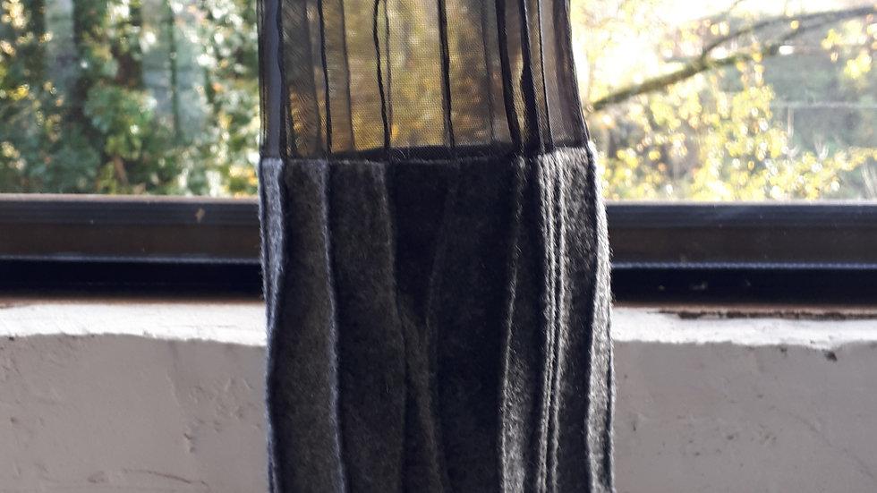 ISAO - Pièce unique n°130 x11.2 cm