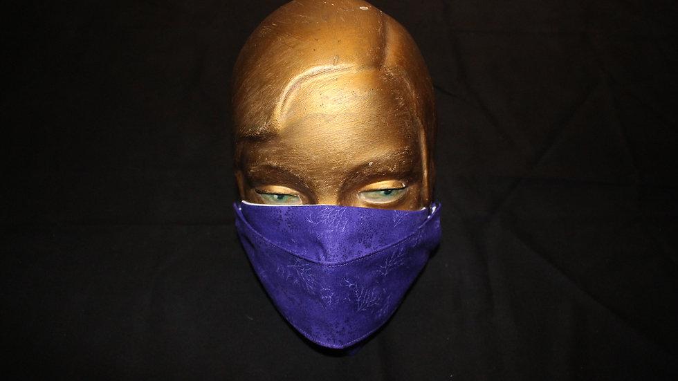 KRISSIE ILLING - Masque de soirée - 100% cotton