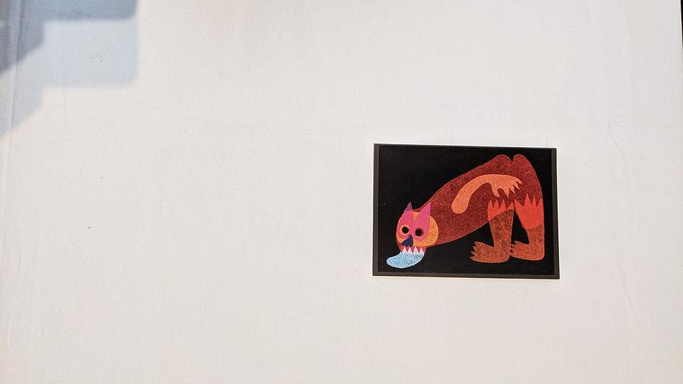 MARIE VAN GYSEL - Cartes postales
