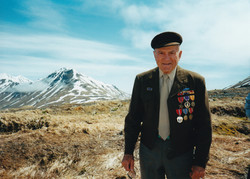 WWII Vet Andy P