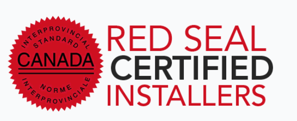 Red Seal Certified