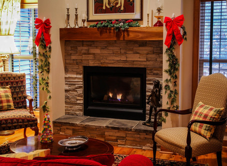 Does My Gas Fireplace Require Maintenance?