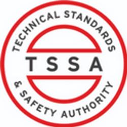 TSSA Logo)