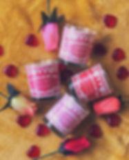 ✨Enamorado Collection •Como la Flor •Cor