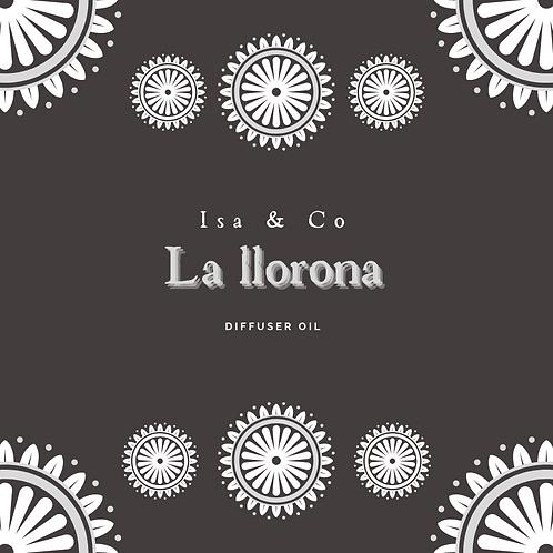 La LLorona Oil