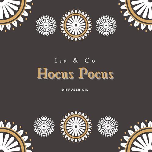 Hocus Pocus oil