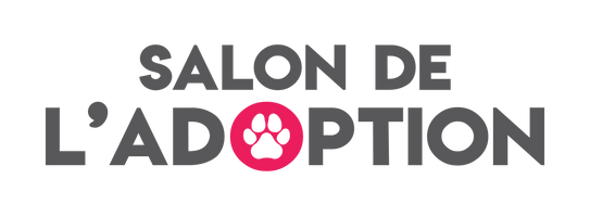 logo salon de l'adoption