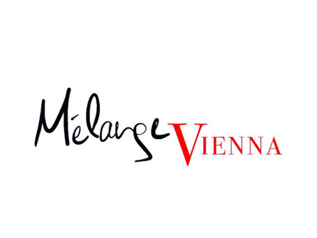 Launch of Mélange Vienna 2019!