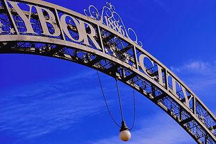 Ybor Sign
