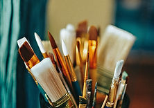 April Paige's Brushes