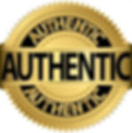 April Paige Certificate Of Authenticity