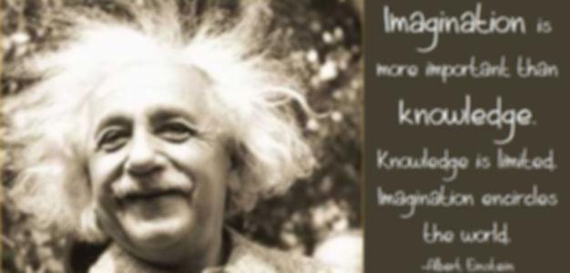 April Paige Quote - Albert Einstein