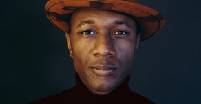 """Hold On Tight"" adelanto de Aloe Blacc"