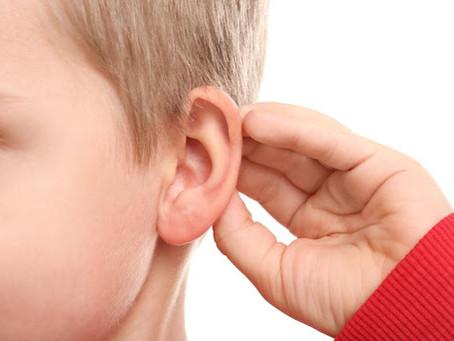להקשיב לקשב