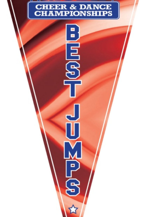 Best Jumps All events