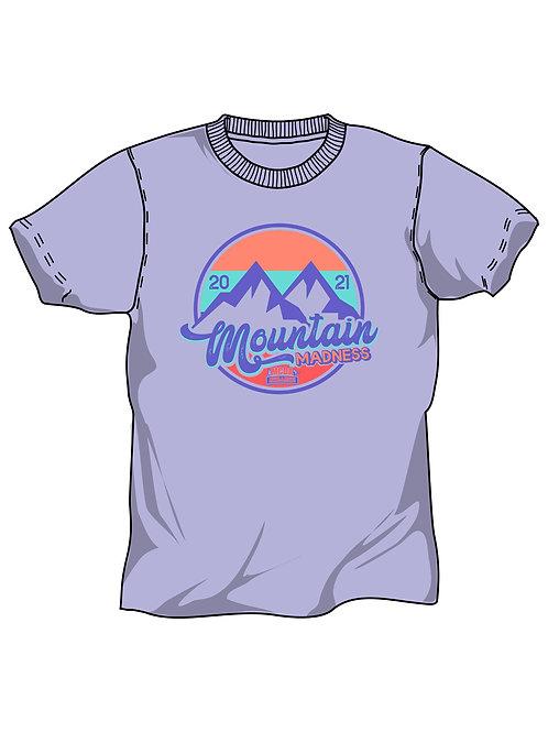 Mountain Madness 2022 Event Shirt