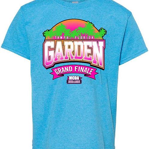 Garden Grand Finale Super Nationals 2022 Event Shirt