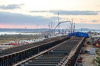строительство мостов и тоннелей