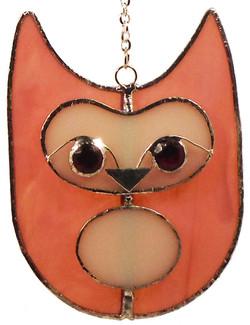 Sweet Owl - Pink