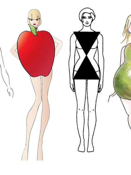 My Body Shape Matters!