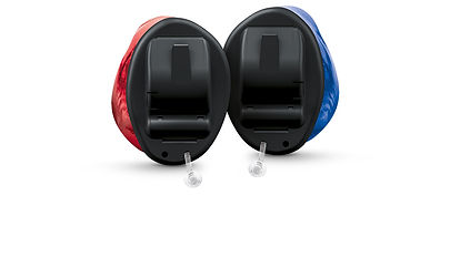 Insio-IIC-Nx_black_shell-red-blue_couple