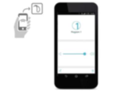 TouchControl App