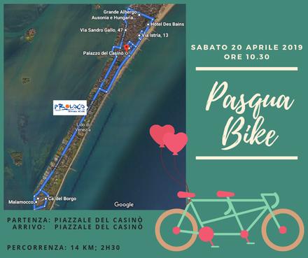 Pasqua Bike