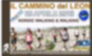 Evento Il cammino del Leon, Lido di Venezia