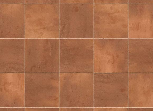 Karndean: Fired Clay Terracotta