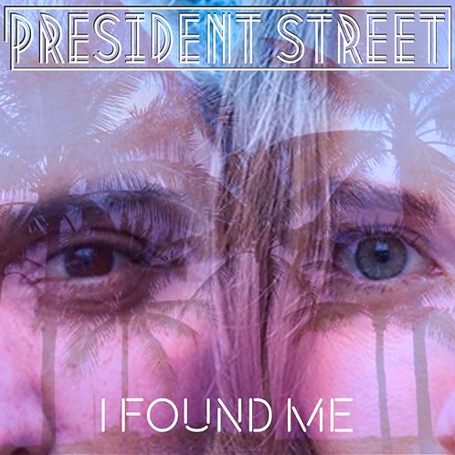 I FOUND ME - CD SINGLE