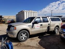 Taurus Work Truck