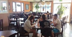 Teak Decor ~ Cafe Da Lat
