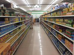 Juices & Health Foods
