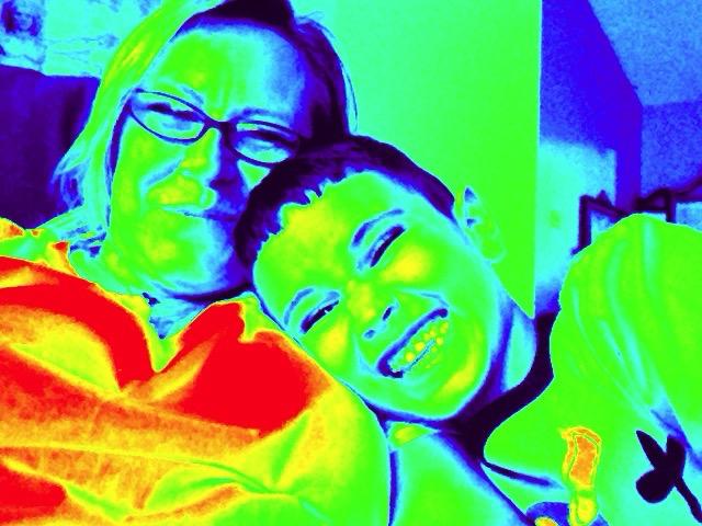 Gabriel & I