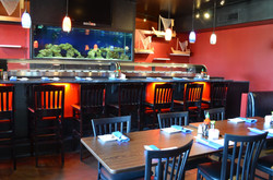 Fuzion Sushi Bar