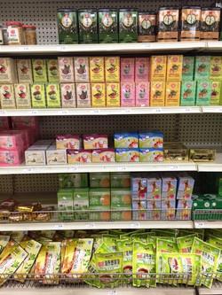 Teas ~ 100s of Varieties