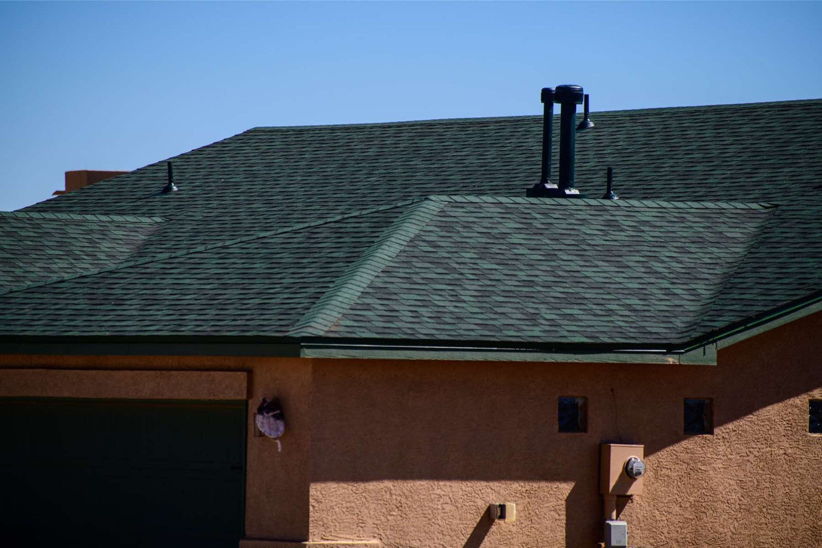 GJ Roofing Precision