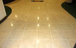 Clean Tile SHINES!