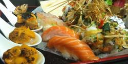 Sushi Sample