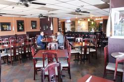 Cafe Da Lat Dining Room