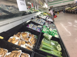 Fresh Foods Packaged Daily