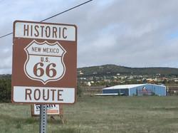 Hound Haven Route 66