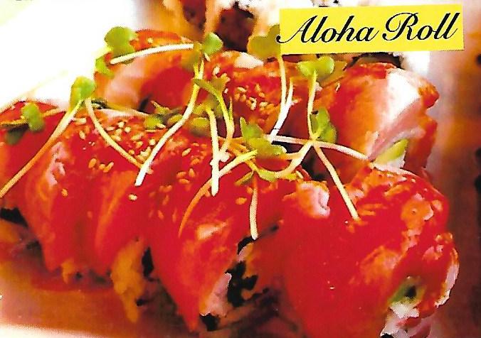 Aloha Roll