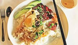 Viet Meat Combo