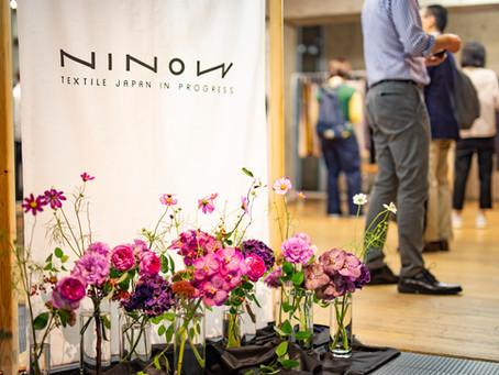 NINOW vol.4 出展者募集開始