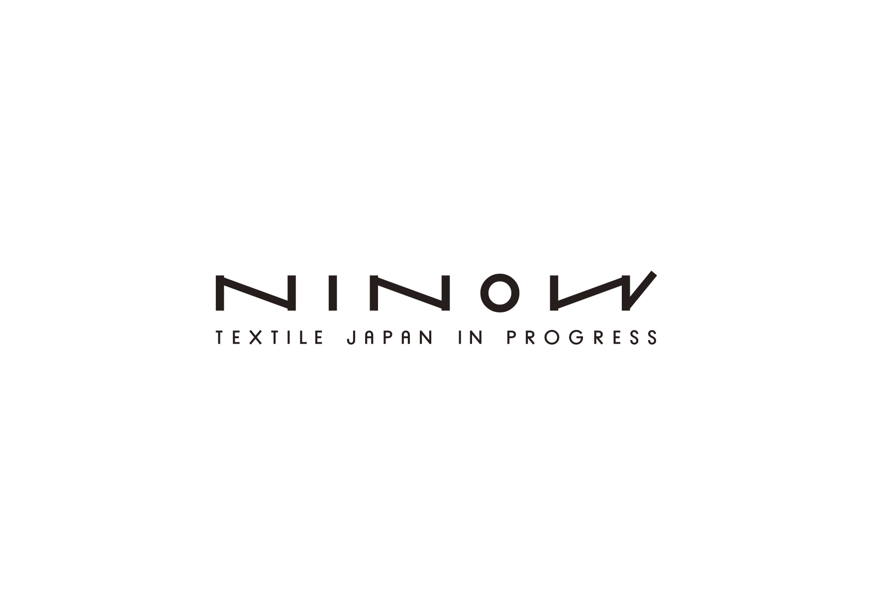 ninow textile japan in progress