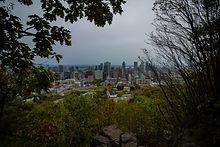Montréal view - Grn Photographie