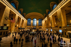 Central Gare - Emilien Grn Photographie