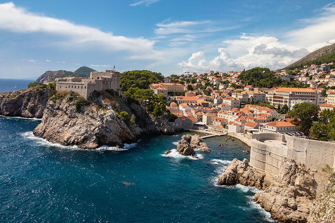 Dubrovnik - Emilien Grn Photographie