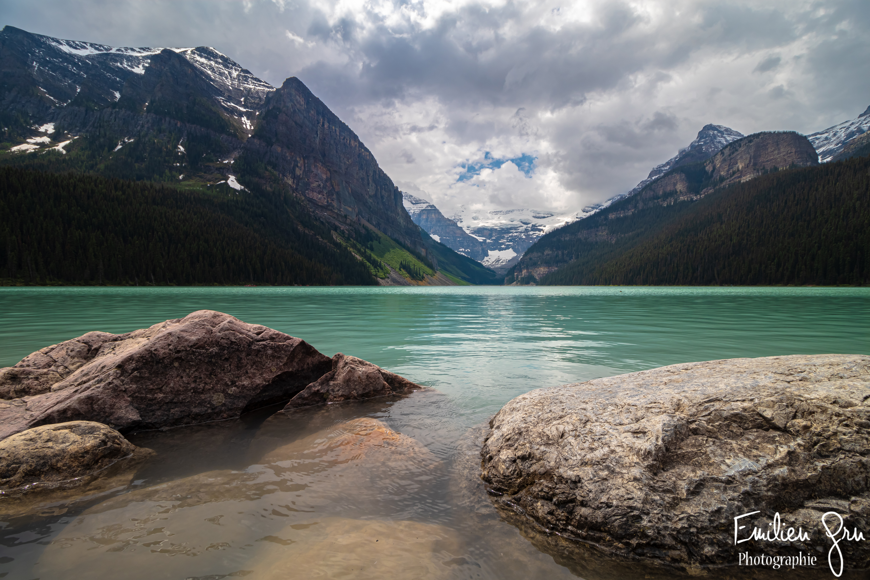 Lake Louise - Emilien Grn Photographie